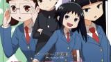 TVアニメ「バーナード嬢曰く。」主題歌「らぶ!ライブラリー」